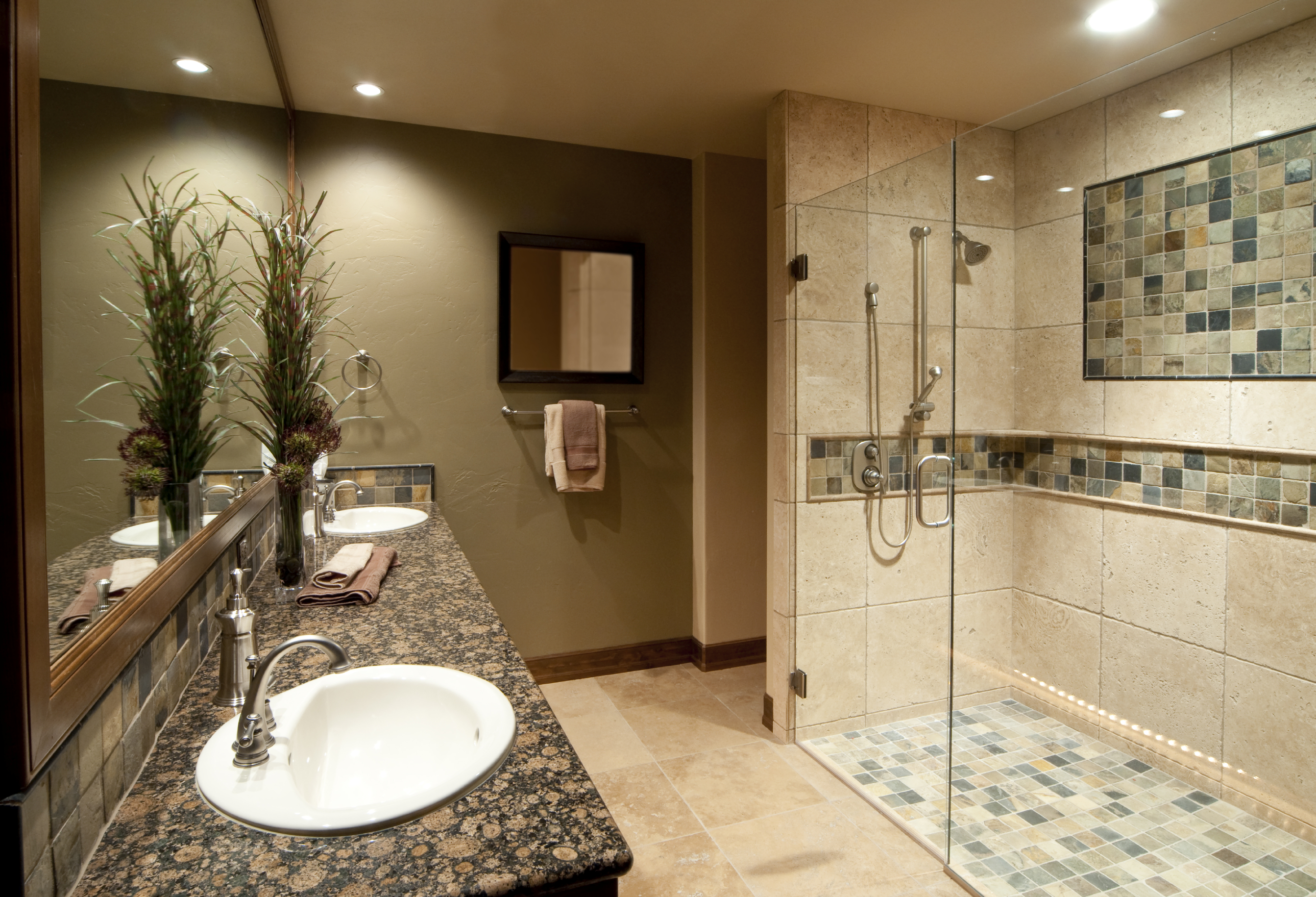 Renovation Ideas Stunning Of Bathroom Remodeling Ideas Photo