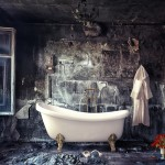 Top 8 Mistakes When Designing Your Bathroom